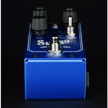 New! Supro Drive Overdrive Distortion Electric Guitar Effects Pedal