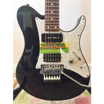 Jackson JTX Standard Professional Guitar, 1994 -  w/ Tweed Hardshell Case