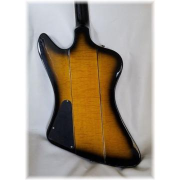 Dillion Phoenix .2 hums 2 coil taps,  Flame maple-Only ONE left !! FOREVER !!