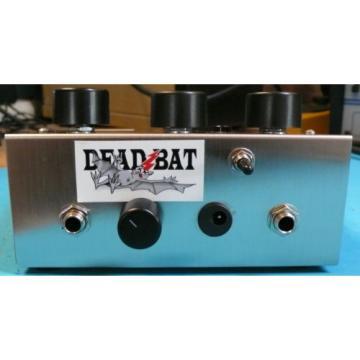 Modify your Electro-Harmonix Big Muff Fuzz Effects Pedal. Alchemy Audio mods.