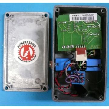 Modify Your DOD 250 Overdrive to Vintage Grey Specs! Alchemy Audio Pedal Mods.