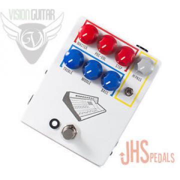 NEW! JHS Pedals Colour Box High Quality Preamp
