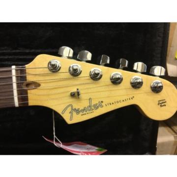2013 NOS Fender American Deluxe HSS Strat Plus Metallic 3 Tone Sunburst NOS SAVE