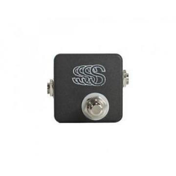 JHS Pedals Stutter Switch Footswitch Pedal