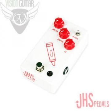 NEW! JHS Pedals The Crayon - Direct-In Distortion Pedal
