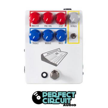 JHS Pedals Colour Box Console Color Pedal EFFECTS - DEMO - PERFECT CIRCUIT