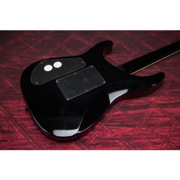 Jackson SLX Soloist X Series Electric Guitar  Black