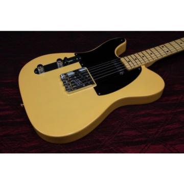 Fender American Vintage '52 Telecaster Left Handed Electric Guitar 031511