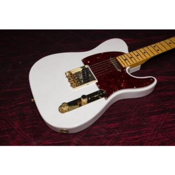NOS Fender American Select Lightweight Ash Telecaster 032301 Limited Edition