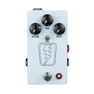 JHS Pedals SuperBolt V2 Supro Style Overdrive Guitar Effects Pedal super bolt