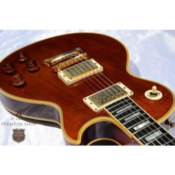 Gibson Custom Shop Historic Collection 1957 Les Paul Custom Used Guitar #g1803