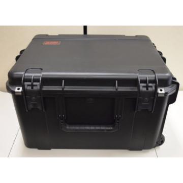 PSI Cases SKB 3I-2217-12BE Mil-Std Waterproof Case w/ Wheels