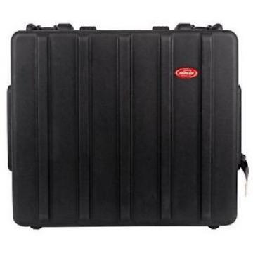 SKB Roto-Molded Case 27X23X8 W/Wheels, Pull Handle For Presonus 24, A&H Zed-24