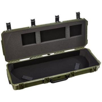 OD Green SKB 3i-4214-PL-M Holds Mathews Switchback XT + others & 2 TSA Locks(L)