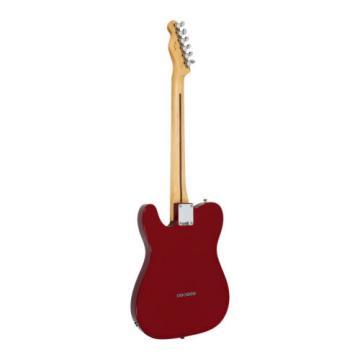 920D Fender Std Tele TV Jones Classic DiMarzio Twang King Bigsby WP w/Case