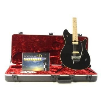 EVH Wolfgang Special Electric Guitar - Black w/OHSC