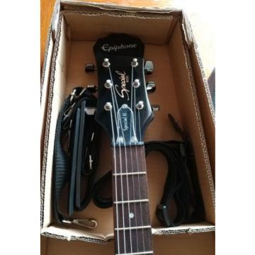 Monster Energy Edition Electric Guitar EPIPHONE Special II