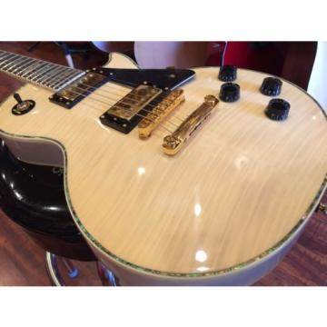 Wolf WLP 750T 2017trans white  Electric Guitar