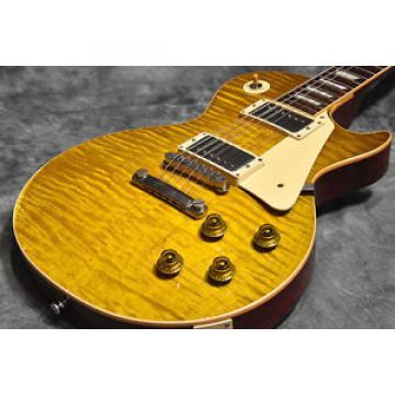 "Gibson Custom Shop Historic Select """"Hand Pick"""" 1958 Les Paul Reissue Murphy"