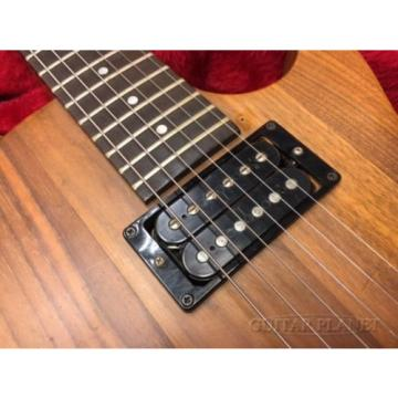 Gibson 1979 The Paul Natural Satin Used Guitar Free Shipping from Japan #g2113