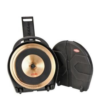 SKB 1SKB-CV22W ATA 22-Inch Rolling Cymbal Vault with Handle and Wheels