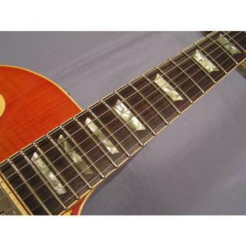 [USED] Rare!! Gibson Les Paul Standard 82 Kalamazoo, f0272  Electric guitar