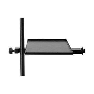 OnStage On-Stage MST1000 U-Mount Microphone Stand Tray