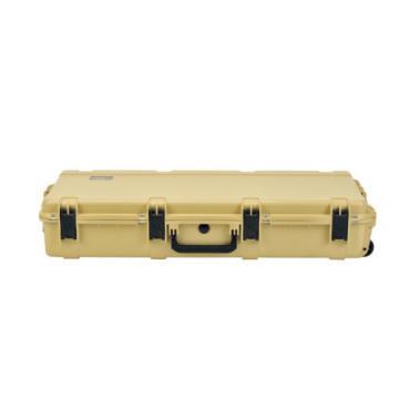 Desert Tan SKB Cases 3i-4214-5T-E No foam.