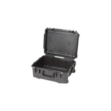 SKB Cases 3i-1914-8B-C  With Foam. & 1 Pelican TSA- 1550 lock With Wheels