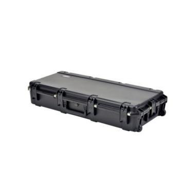 Black SKB Parallel Limb Bow Case Holds Mathews Z7 3i-4217-PL-B & 2 TSA locks(L)