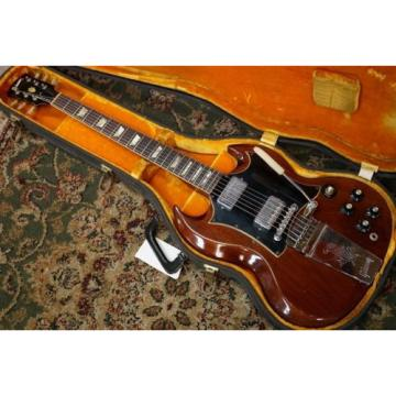 Gibson SG Standard Used  w/ Hard case