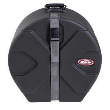 SKB Snare Drum Hard Case 14 x 6.5 Roto-X pattern 1SKB-D6514
