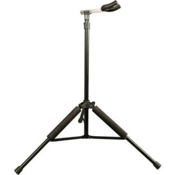 On-Stage Stands GS7155 Hang-It Single Guitar Stand (5-pack) Value Bundle