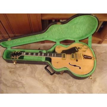 Gretsch 7576 Electric guitar - Country Club (1979)
