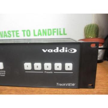 Vaddio TrackVIEW CM-01 998-7000-000
