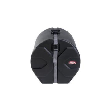 """SKB MARCHING BAND BASS DRUM HARD CASE w/ PADDED INTERIOR ~ 14"""" X 26"""""""