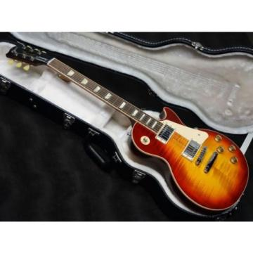 Gibson Les Paul Traditional 2013 Heritage Cherry Sunburst from japan