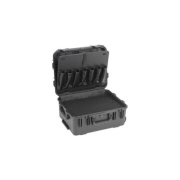 SKB iSeries WATERPROOF PERCUSSION HARD CASE for MALLETS, STICKS & EXTRAS