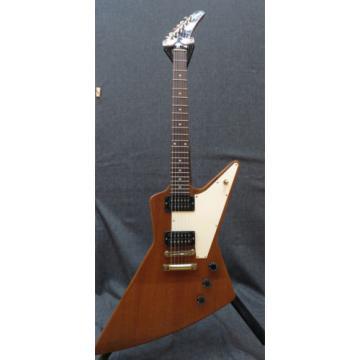 Gibson Explorer 76' Electric guitar, w/ hard case, m1164