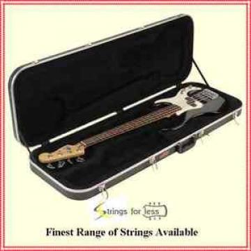 SKB 1SKB-4 Electric Bass Guitar Economy Rectangular Case