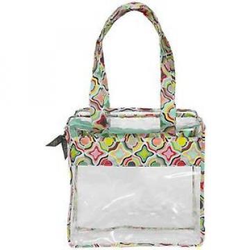 C.R. Gibson IOTA Clear Tote Bag