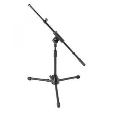 On-Stage Stands Pro Heavy-Duty Kick Drum Microphone Stand MS9411TB-PLUS NEW