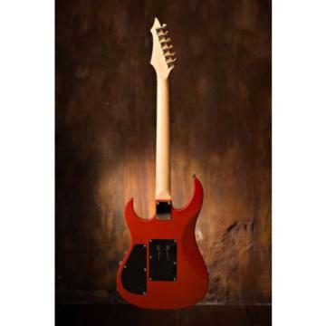 !!! Wolf CRS Gold Floyd Rose Hardware. Ultimate Guitar !!!