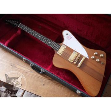 Gibson Firebird 1980 Used  w/ Hard case