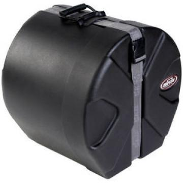 SKB Cases 1SKB-D1010 Roto Molded Padded Case For 10 X 10 Tom Drums 1SKBd1010 New