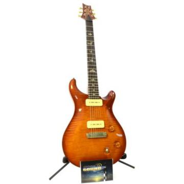 2004 Paul Reed Smith McCarty Soapbar Electric Guitar- Tobacco Burst w/OHSC P-90s