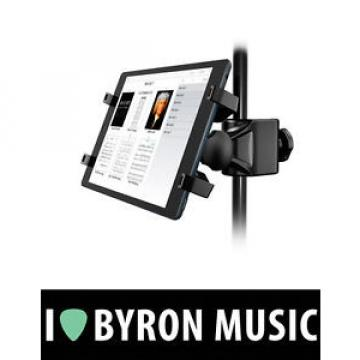 iKlip Xpand Universal Mic Stand Mount Holder for iPad and Tablet IK Multimedia