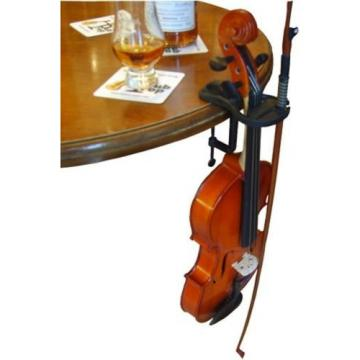 'Pub Prop' Guitar Stand - Ideal for sessions & stage - Banjo Mandolin Fiddle too
