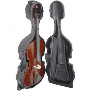 SKB 1-544 Cello 4/4 Roto Molded Shell 1SKB-544 NEW