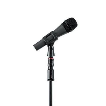 Gator Frameworks GFW-MIC-QRTOP3PK Microphone Clip Quick Release Stand